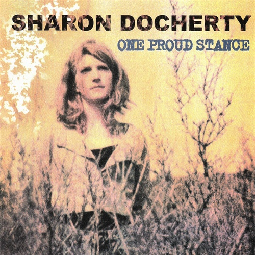 Sharon Docherty